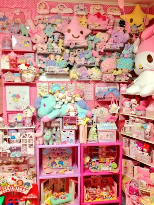 Kawaii Shop