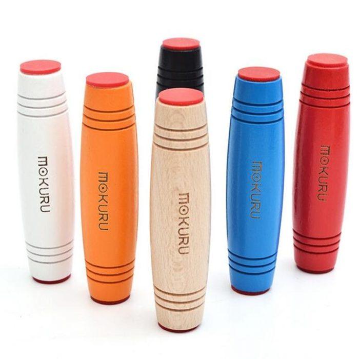 2020 Mokuru Rollver Desktop Flip Hottest Toy Stick Relieve Stress Improve Focus Great Stress Gift Funny Gadgets Kids Toys 1