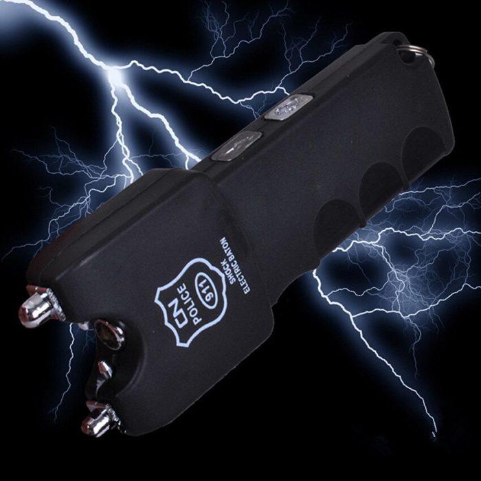 2PCS Electric Shock Pen Practical Joke Gag Prank Funny Trick Fun Gadget April Fool Toy 5