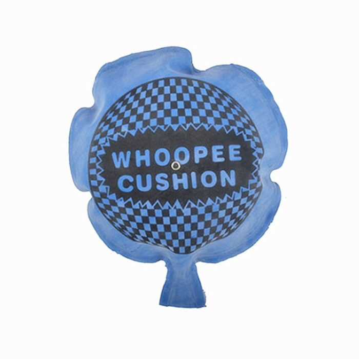 1PC Random Color Funny Whoopee Cushion Trick Fun Fart Pad Pillow Jokes Gags Pranks Maker Hallowmas Goods April Fools Toys Gifts 6